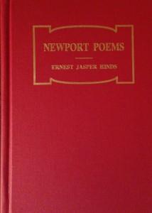 Newport PoemsErnest Jasper Hines