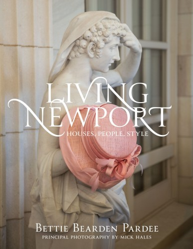 Newport Living cover