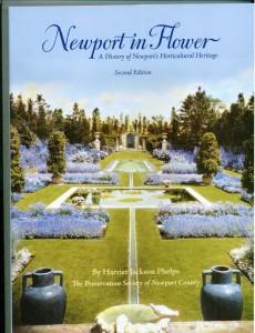 Newport in FlowerHarriet Jackson Phelps