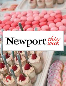 newport this week