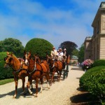 Living the Downton Abbey Life: Highlights of Coaching Weekend