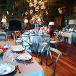 "13 ""Steal the Show"" Tips for Fall Entertaining – in a Barn"
