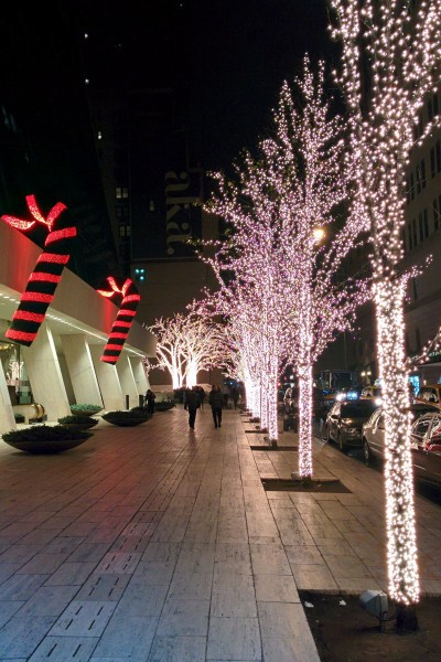 New York for the Holidays: Favorite City Views