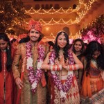 A Don't-Miss Wedding at Samode Palace in Jaipur