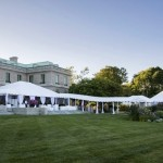 An Invitation to Newport Summer Fêtes: 12 Entertaining Details