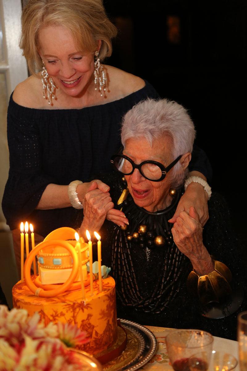 Iris-Apfels-Birthday-Party-
