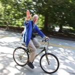 Bill Cunningham in Newport: Remembering a Legend