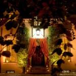 A Venetian Masquerade Fête for Halloween
