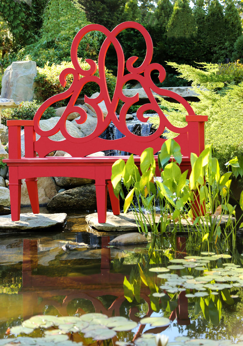 bettie-pardee-red-bench-35