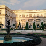 An Enduring Affair: Newport and New Orleans