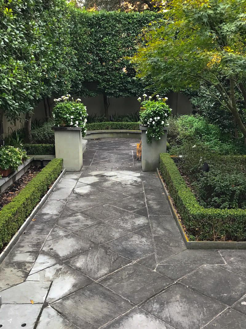 inspiring garden design  rooms with a view