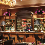 Travel Luxe: Paris Cocktail Lounges