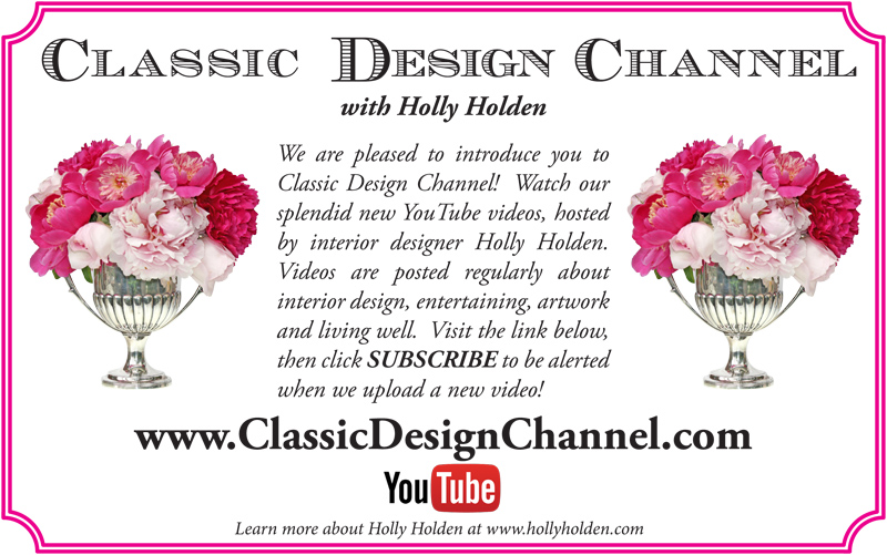 ClassicDesignChannel