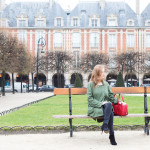 April in Paris: An Intimate Perspective