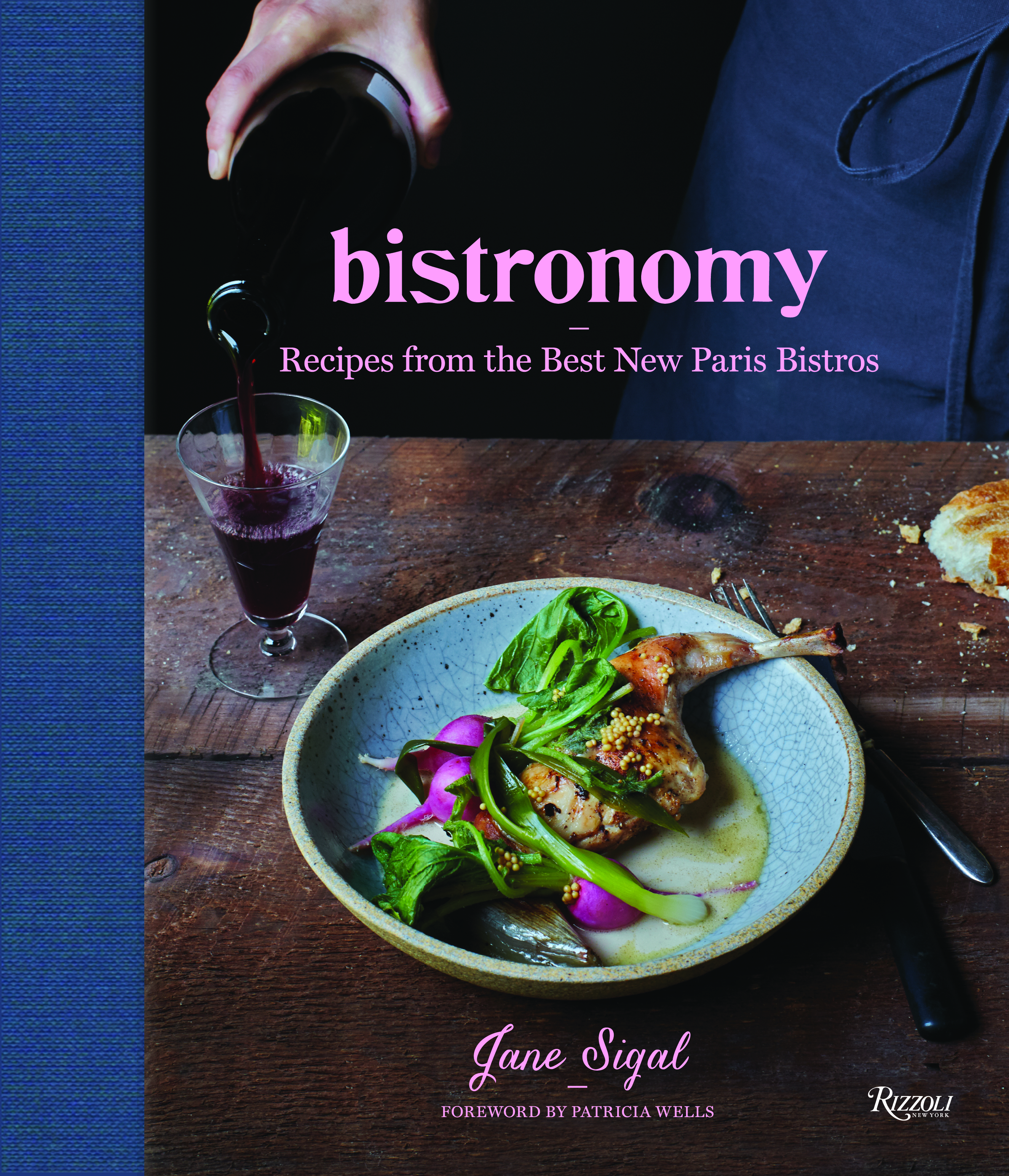 Tap Into New Takes on French Cuisine With These Cookbooks
