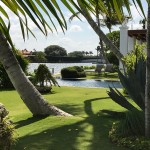 Bermuda Influences In a Palm Beach Setting