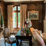 Casa Tranquila: At Home in Palm Beach