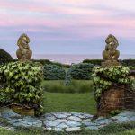 The Whim: A Newport Seaside Garden