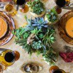 Making Thanksgiving Memorable