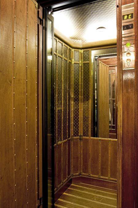 A Paris Gem Le Dokhan Hotel Private Newport