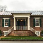 Inspiring Garden Design: Italian Sensibilities in Huntsville, Alabama