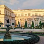 Newport's White Architectural Jewels