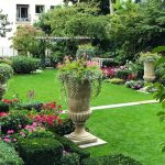 Inspiring Garden Design: Ideas to Borrrow from a Parisian Garden