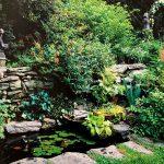 Inspiring Garden Design: Gone, but Not Forgotten