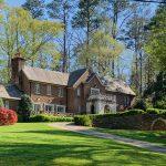 Atlanta's Dreamy Homes in the Spring