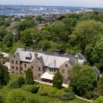 Newport Society: The Harold Brown Villa