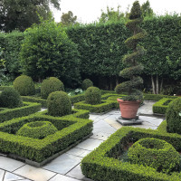 Inspiring Garden Design: Rooms with a View