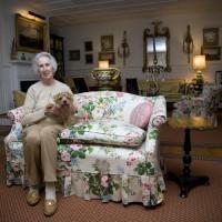 Newport Revisited: Memories of Noreen Stonor Drexel