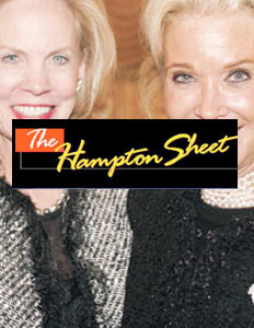 The Hampton Sheet