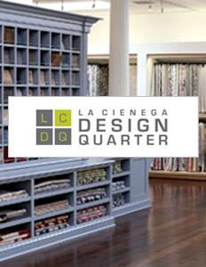 La Cienega Design Quarter