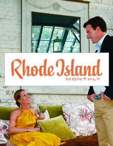 Rhode Island Monthly