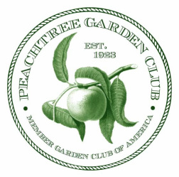 Peachtree Garden Club Lecture & Book Signing