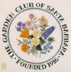 Garden Club of Santa Barbara Lunch & Lecture