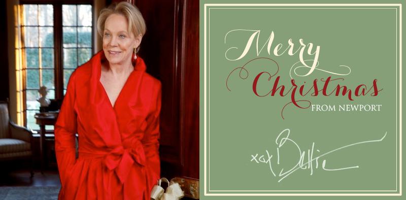 CHRISTMAS-bettie