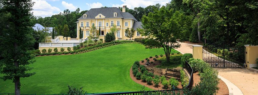Atlanta Symphony Associates Decorators Show House & Gardens Lecture - Atlanta, GA