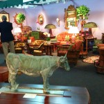 The Newport Antiques Show