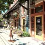 Newporter Profile: Art Dealer Jessica Hagen
