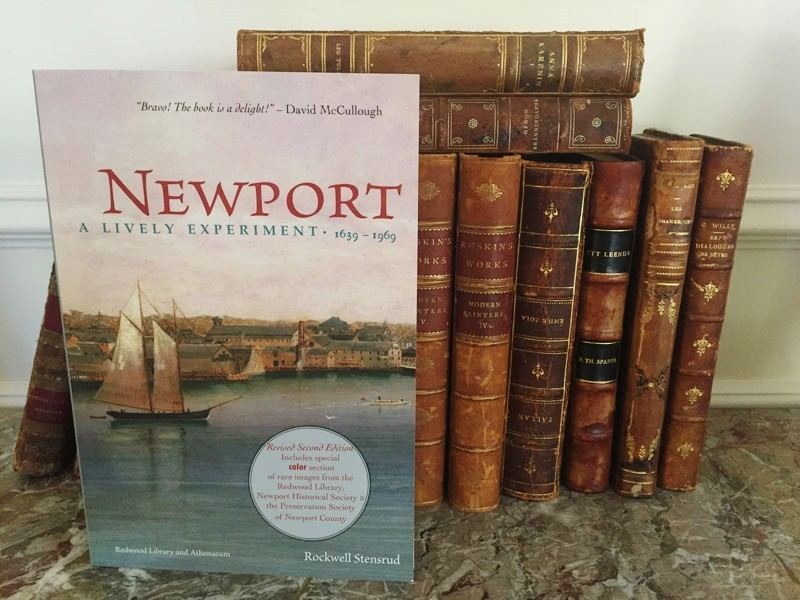 Newport, A Lively Experiment