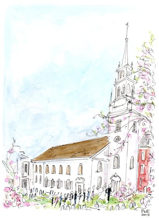 PvE- EE-Trinity church737