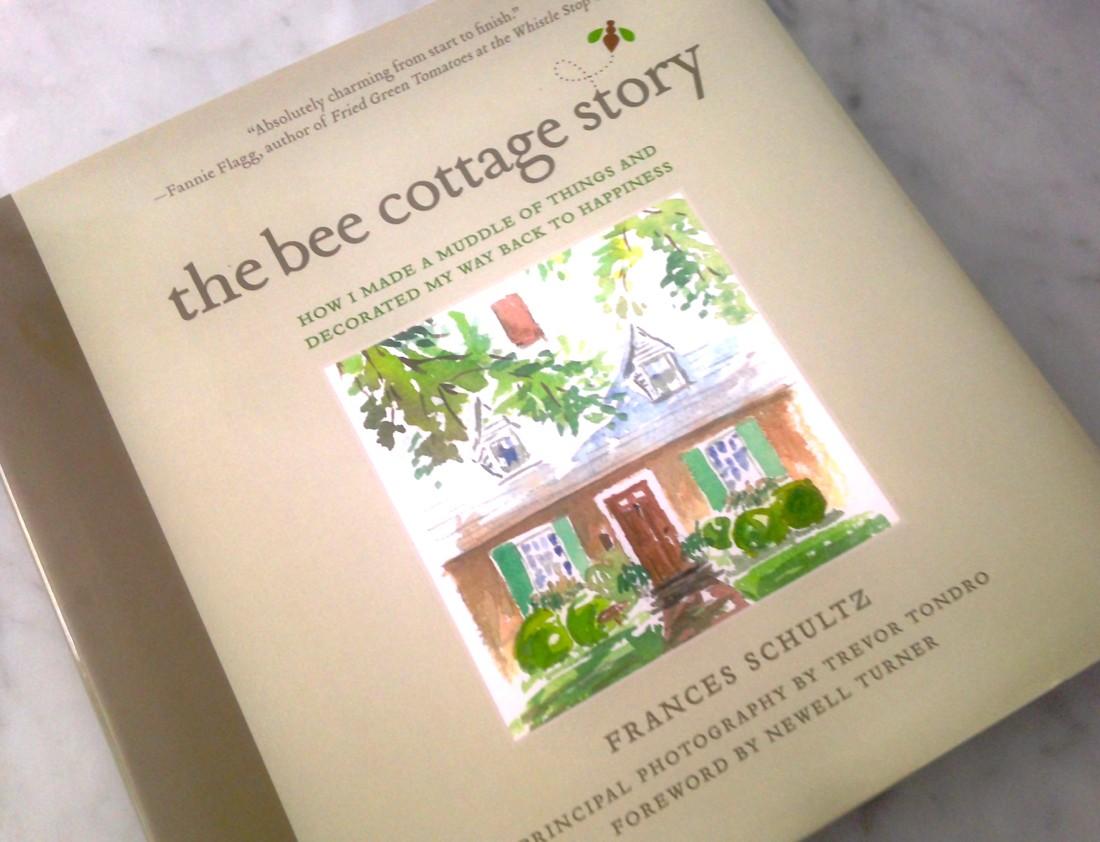 bee-cottage