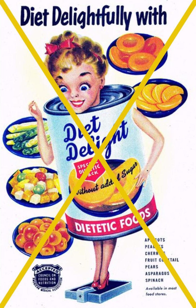 Diet Delightfully