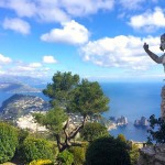 Iconic Views of Northern and Southern Italy