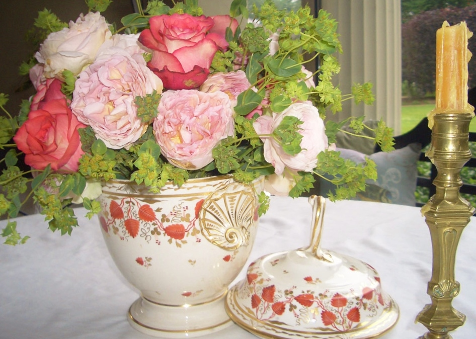 Containers for Flowers