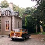 A Trip Down Memory Lane: The Buick Woody