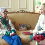 A Revealing Interview with Iris Apfel