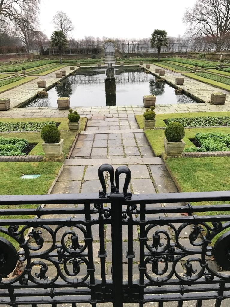 Kingsington Palace 2